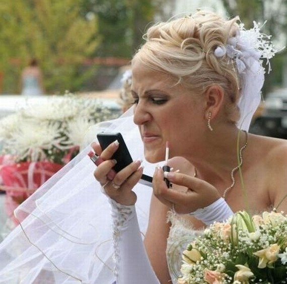 Wedding Fails: 37 Wedding Photo Fails You Have To See To Believe