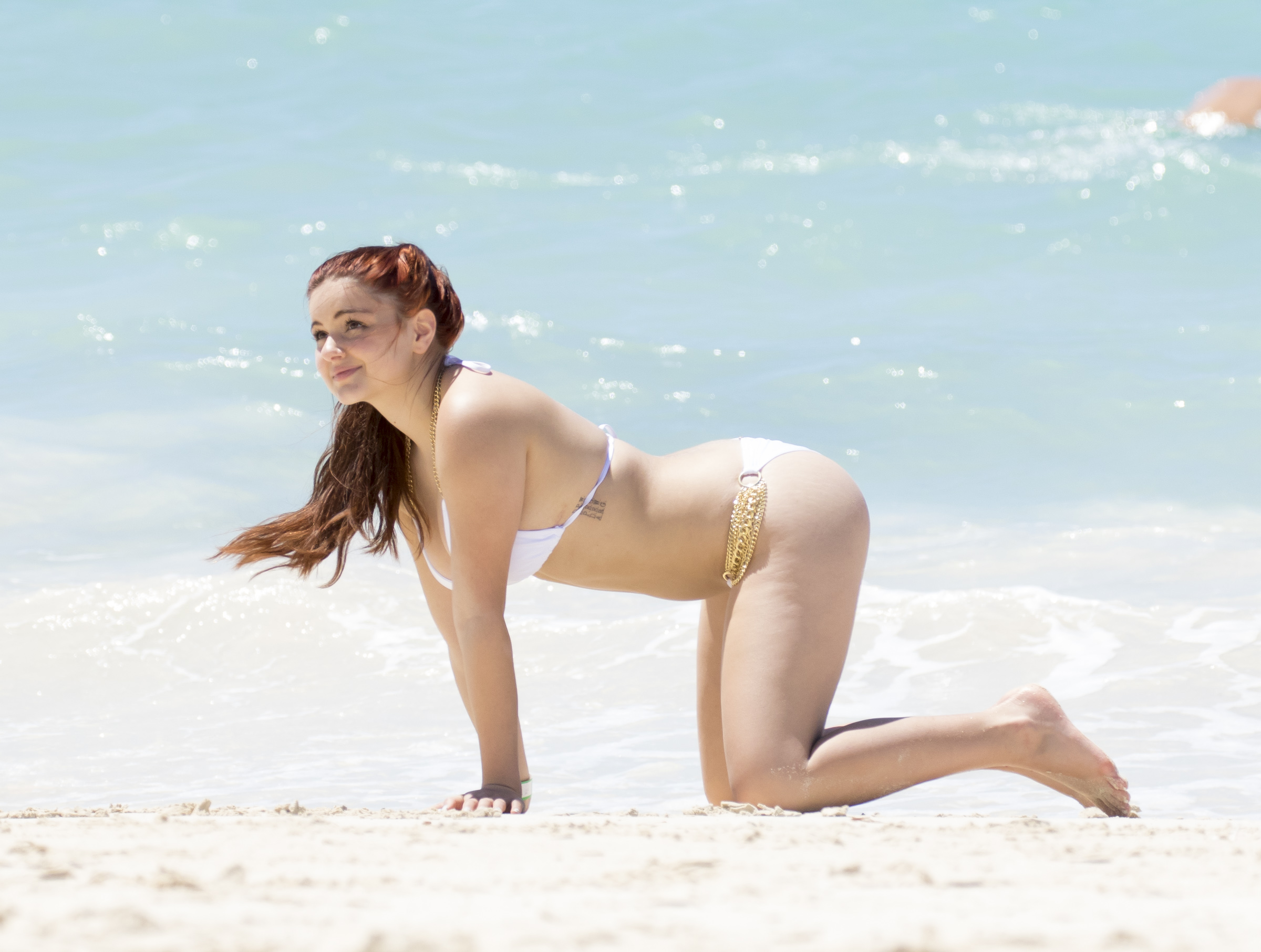 Celebs Showing Off Their Toned Beach Bodies