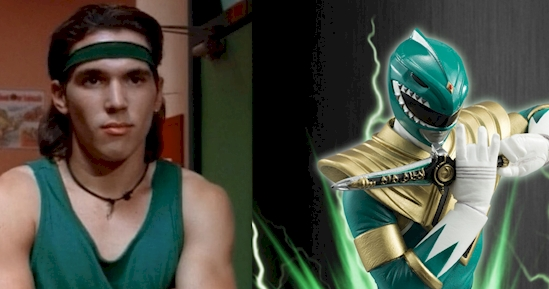 Where Are The Original Cast Of The Mighty Morphin Power Rangers Today?