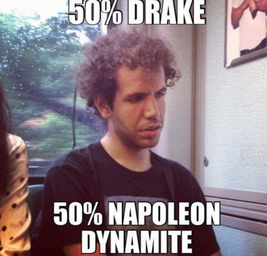 10 People Who Look Almost Exactly Like Drake #8 is SO Funny!