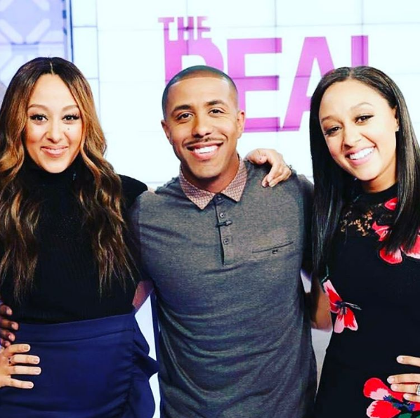 Tia Mowry Makes Nineties Kids Jump For Joy By Confirming 'Sister Sister' Reboot!
