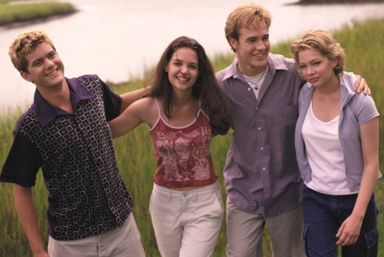 What Happened To The Cast Of Dawson's Creek?