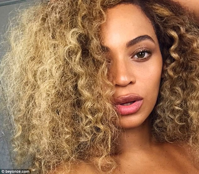 Beyonce Shows Off Her Post Pregnancy Frame To Prince's 'Kiss' in Sexy Instagram Video