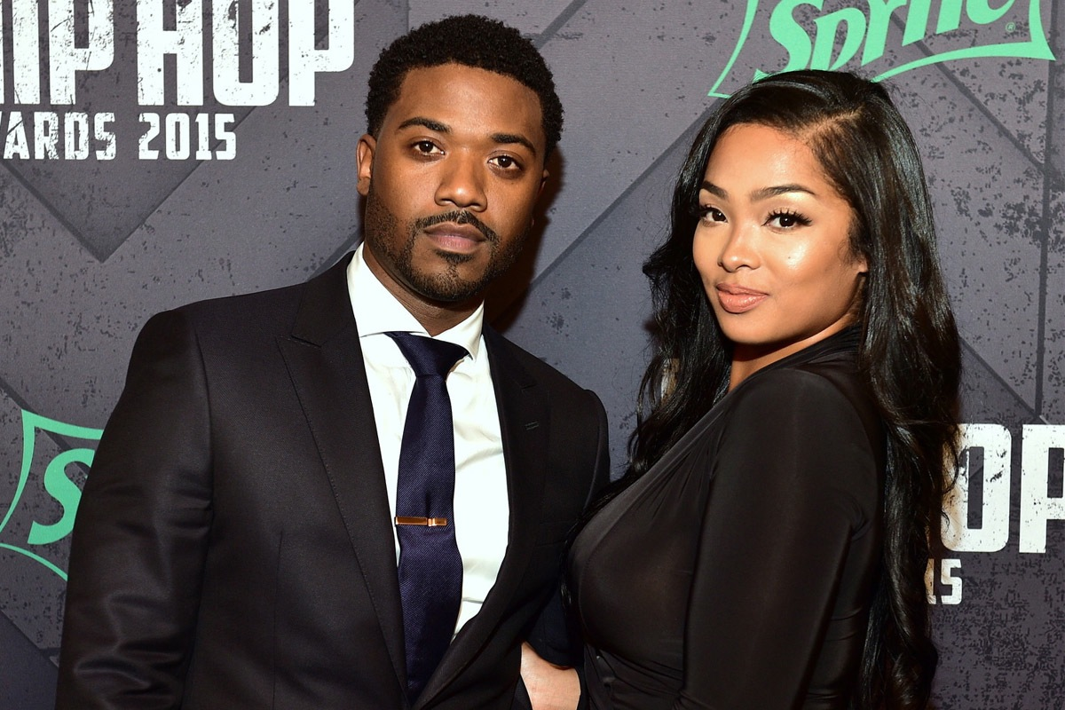 Ray J And Princess Love Reportedly Expecting Their First Child!
