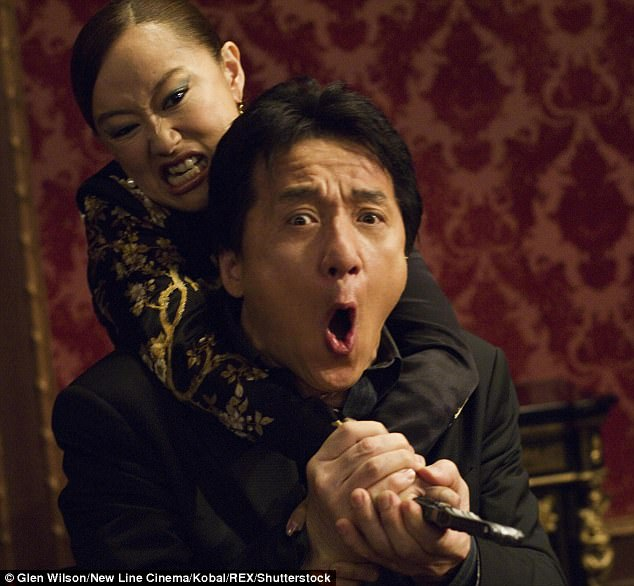 Jackie Chan Confirms 'Rush Hour 4' Is In The Works