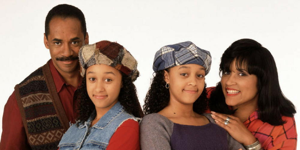 """Sister, Sister"" Reboot May Air Next Fall"