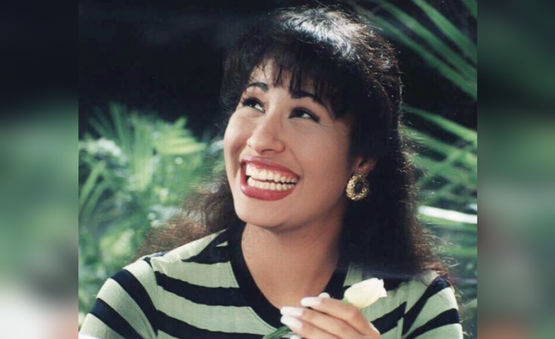 [WATCH] Rare Video of Selena Quintanilla Singing 'Bidi Bidi Bom Bom' In English Emerges