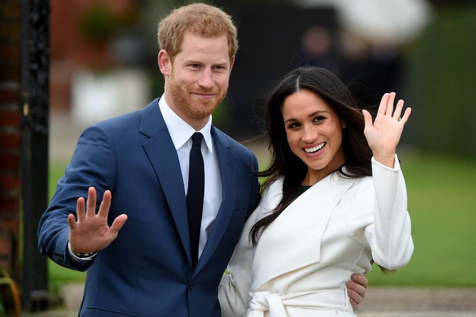 How Catholic Schoolgirl Meghan Markle Became Fit For A Prince