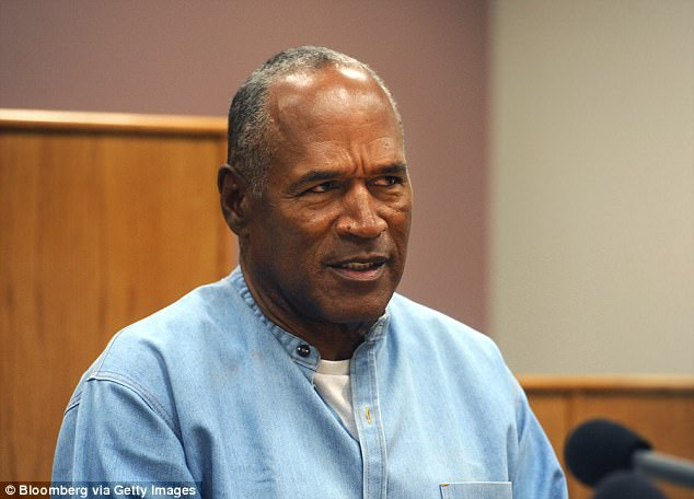 O.J. Simpson Threatens To sue Las Vegas Hotel For $100 Million For Being Racist.