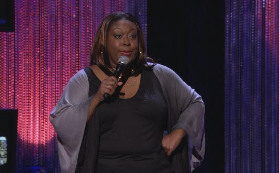 'Black Women Have A Limited Dating Pool Because Black Men Are In Jail', Says Loni Love [VIDEO]