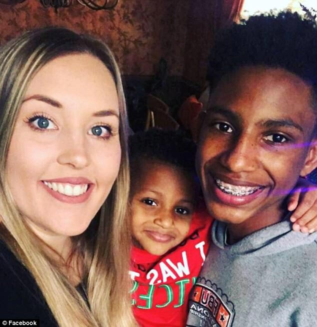 Teacher, 26, Reveals How She Adopted Troublesome Student, 14, And His Brother Despite Him Nearly Making Her Quit