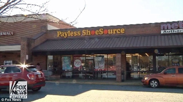Tragedy As Two-Year-Old Dies After A Full-Length Mirror Falls Off The Wall And Smashes Over Her Head At Payless Store