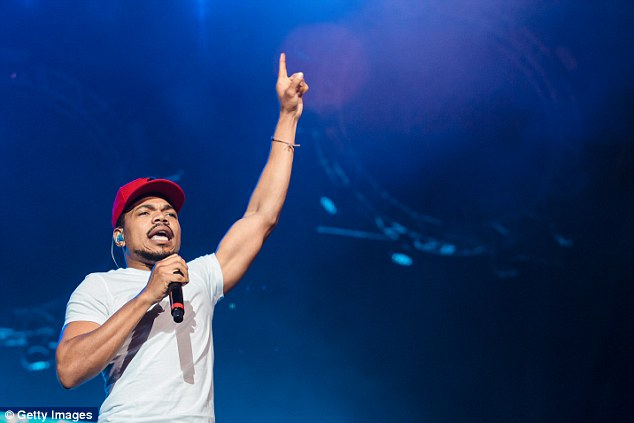 Chance The Rapper Slams Heineken For 'Racist' Commercial That Ends Wth The Slogan 'Sometimes, Lighter Is Better'