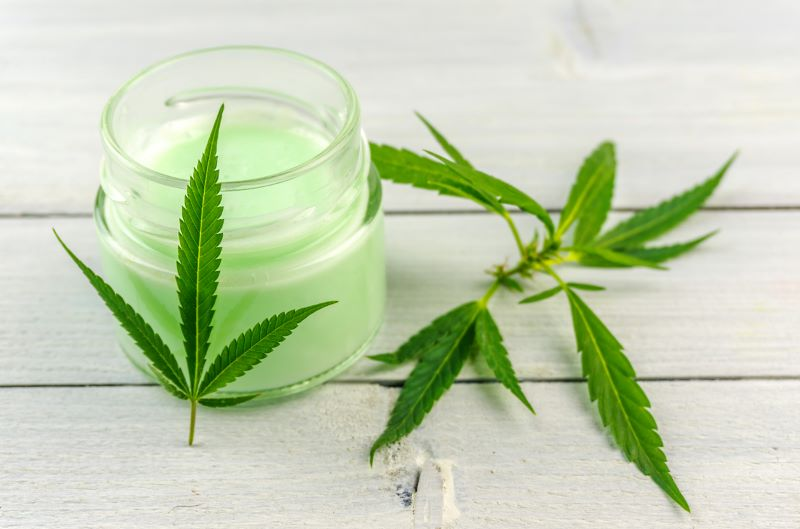 Upgrading Your Wellness Routine with CBD Topical Salve